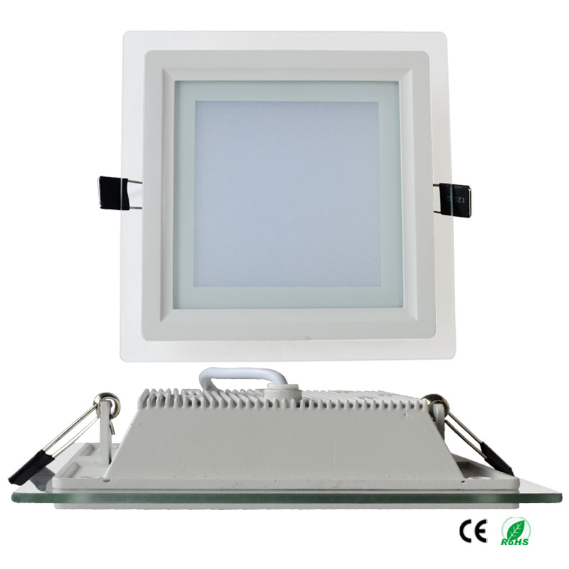 factory price Liweida 12W16W LED panel light panel light Square ceiling light
