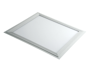 Hot sale 36w Round Square ultra thin led panel light with CE& RoHS