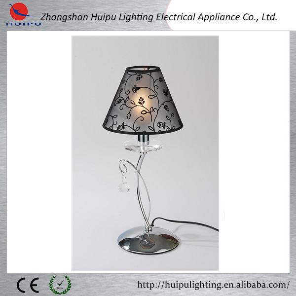 HUIPU New design bedroom table lamp