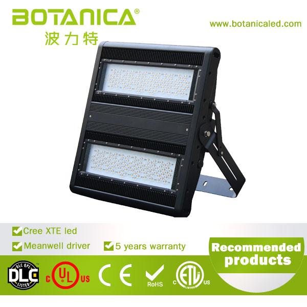 DLC ETL Tennis Lighting LED Flood Light