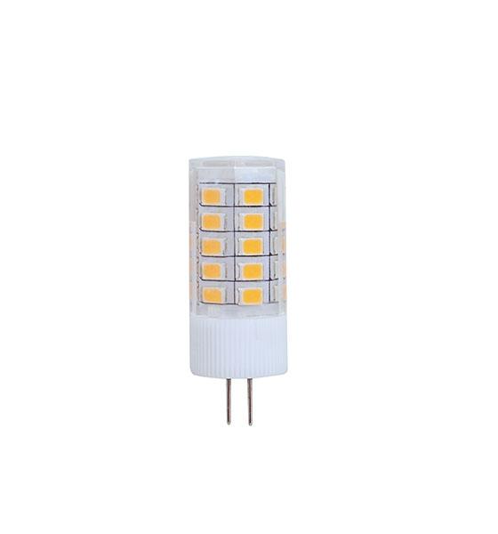 LED G4 bulbs 3W 300lm 12V CE ROHS certified