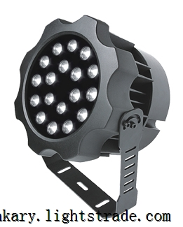 WKY-PRO-17 18W LED project light lamp