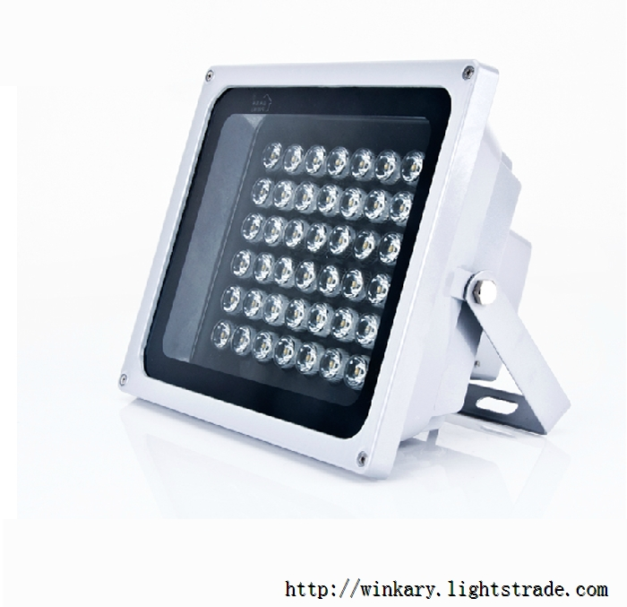 WKY-PRO-19 42W LED project light lamp