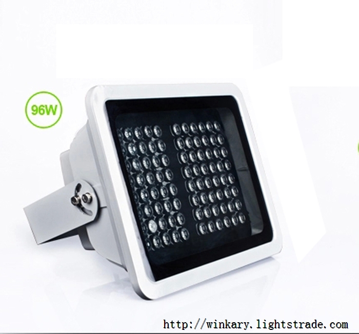 WKY-PRO-20 96W LED project light lamp
