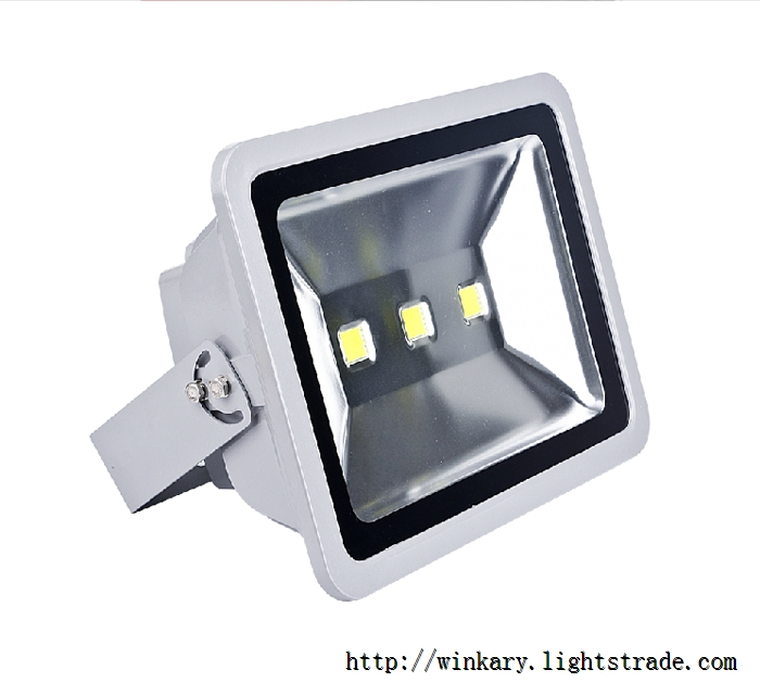 WKY-PRO-21 150W LED project light lamp