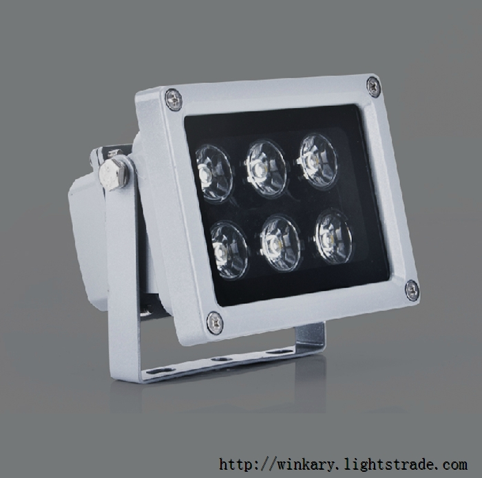 WKY-PRO-23 6W LED project light lamp