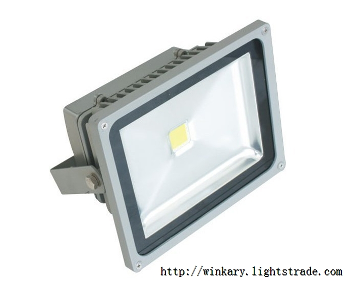 WKY-PRO-25 20W LED project light lamp