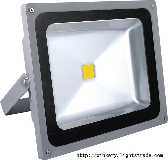 WKY-PRO-26 50W LED project light lamp