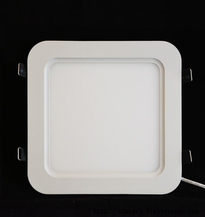 WKY-CELL-04 5W LED panel light
