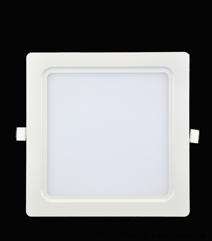 WKY-CELL-08 20W LED panel light