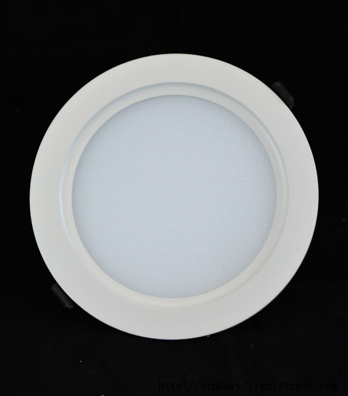 WKY-CELL-09 18W LED panel light