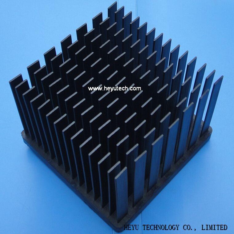 60~80 Watts flood light heatsink,60~80 Watts high bay light heatsink