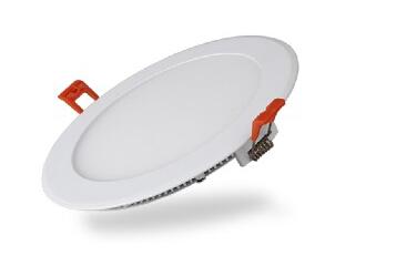 LED Panel Light Round Shape(Round Shape)-HAISRI LIGHTING CO