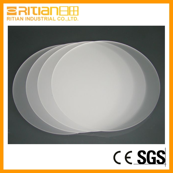 Acrylic Material Square Ceiling Light Covers Led Ceiling