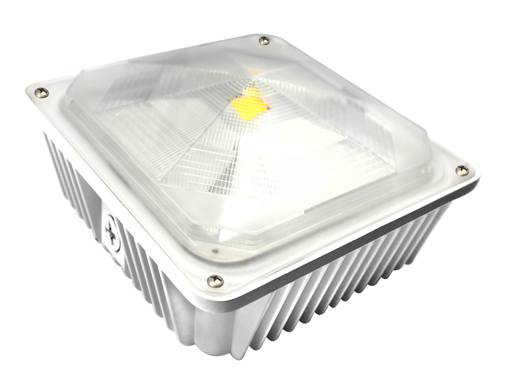 2015 New product 35w Led Canopy Light