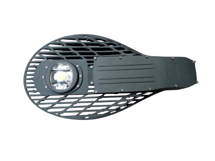 Production and sales of LED60w tennis racket street lamp housing