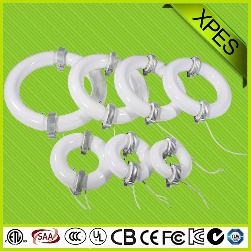 hot sale light bulbs circular induction lamp