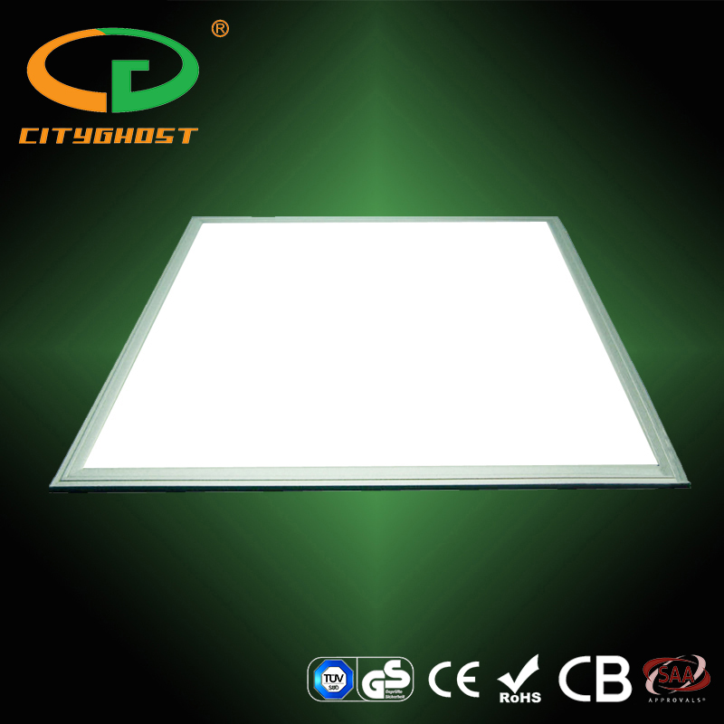 600x600 9mm 48W Super Slim LED Panel Light