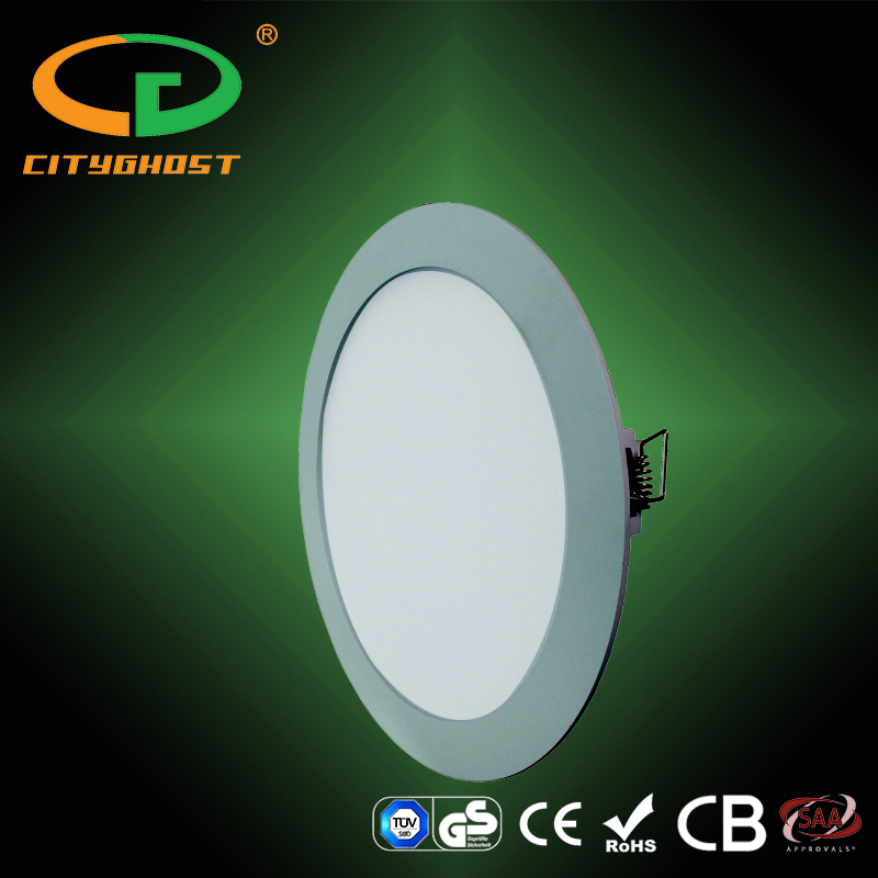 240mm 15W Round LED Panel Light