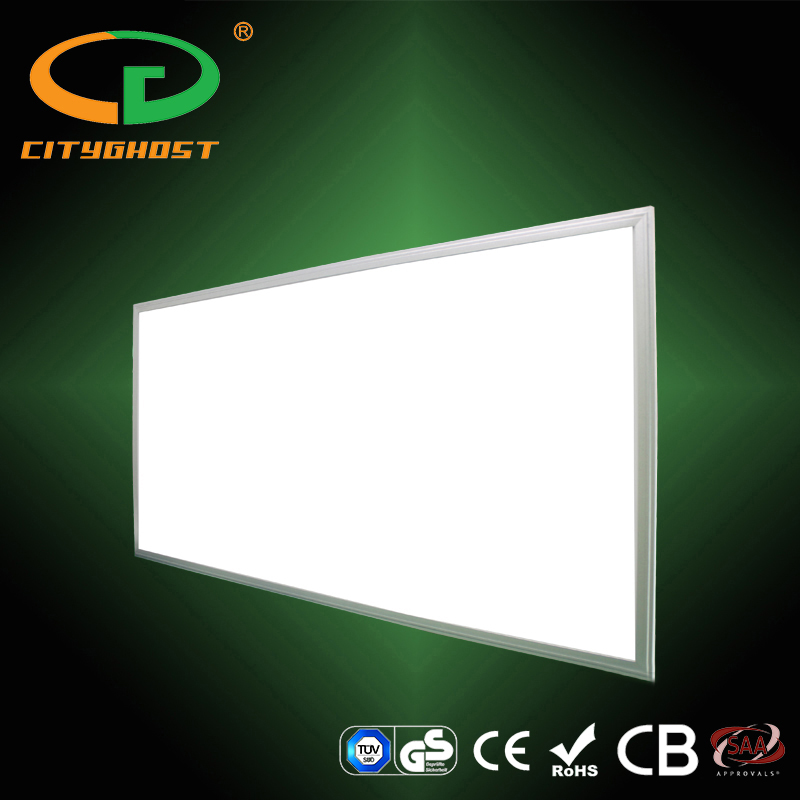 1200x600MM 72W 7000Lumen Surface Mounting LED Panel Light