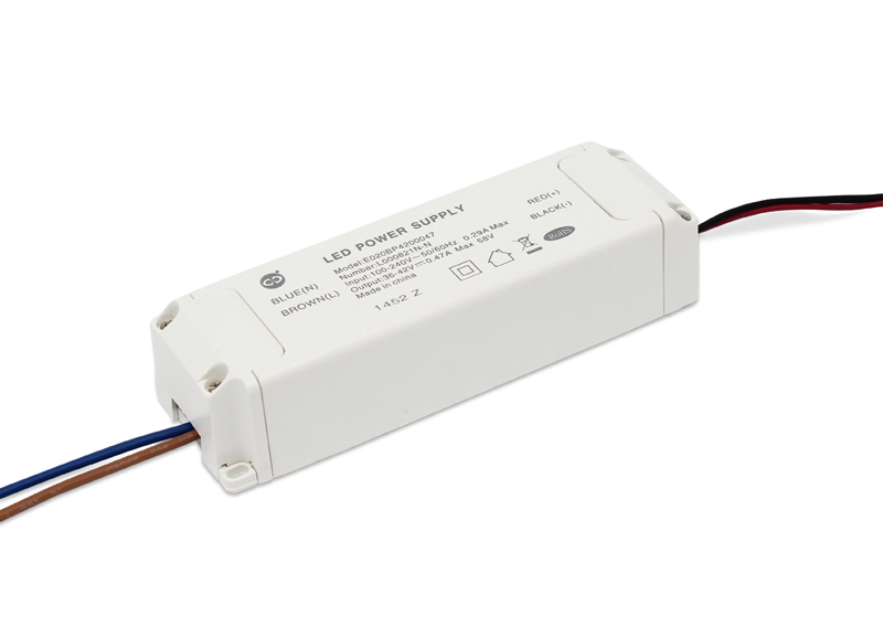 30W LED Driver   E030CP
