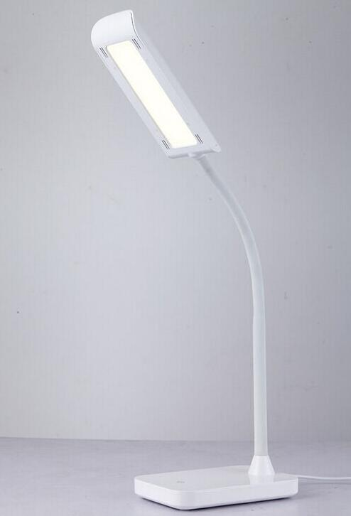 new led desk lamp dimmable for office and home