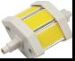 LED R7S 5W 8W 10W 14W AC85-265V