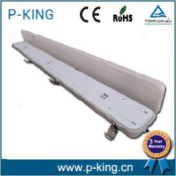 LED Waterproof lighting CE,RoHS Approval IP6510W LED2835 850Lm LED light Environment-friendly