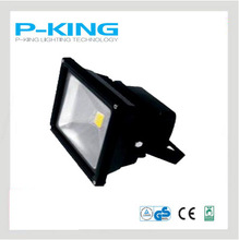 2016 China newest outdoor garden with sensor 50W CE RoHS approval quality guarantee led flood light