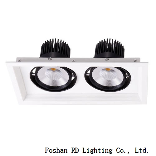 RD - 9221-30 w LED grille lamp