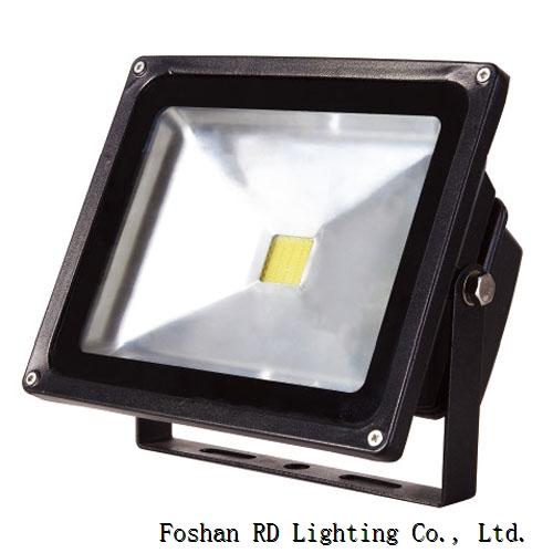 RD - 108-80 w to 80 w COB light