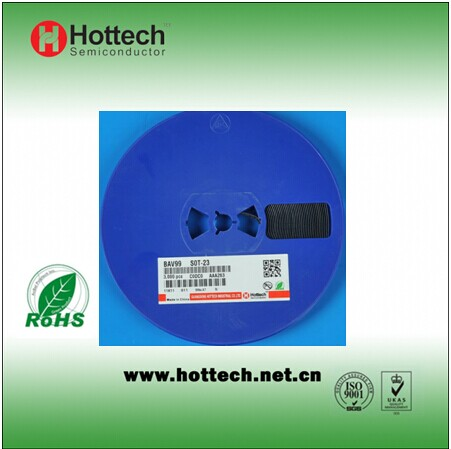 SMD scottky diode BAV99 SOT-23