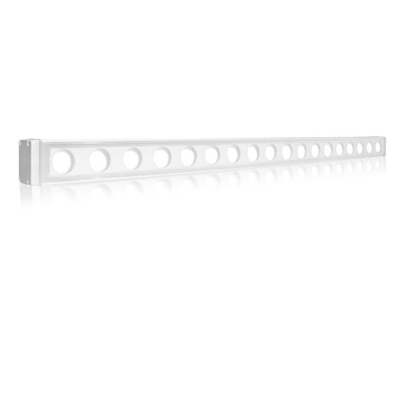 YAJIANG Wall washer LINI x18 white (AX221SCT/SWT)
