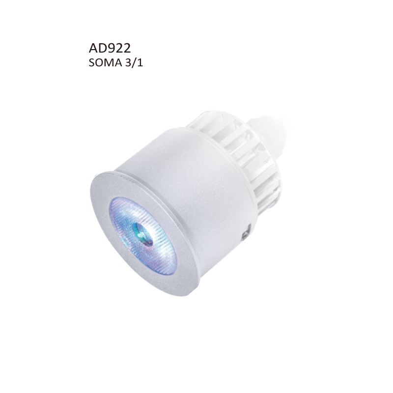 YAJIANG Interior lighting SOMA (AD923/AD922/AD942)