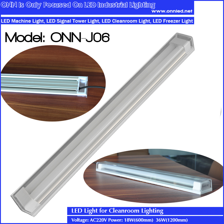 Cleanroom LED Light for ONN-J06