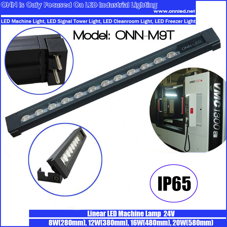 LED Machine Vision Lighting ONN M9T