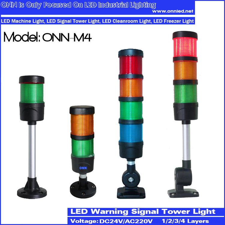 Professional Chinese LED Tower Light ONN-M4