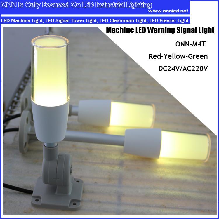 LED Warning Light for CNC Machine ONN-M4T