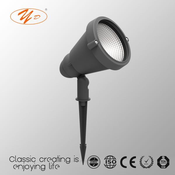 Yunda 043741 15W CREE COB CE CCC IP65 Outdoor Spot Lamp Floodlight
