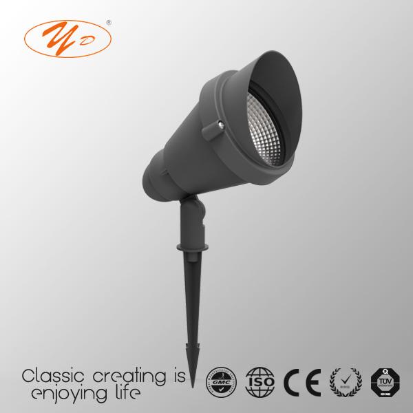 Yunda 043743 15W CREE COB CE CCC IP65 Outdoor Spot Lamp Floodlight