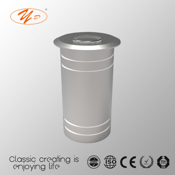 Yunda 3702+B 3W IP67 CREE CE CCC Aluminum body LED Step lights