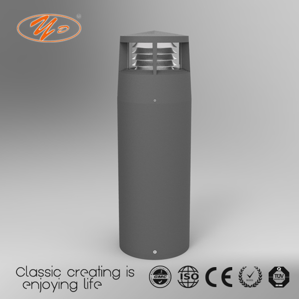 YUNDA 095281-60 Outdoor Garden Light lawn lamp Waterproof IP65 E27 18W CE CCC approved