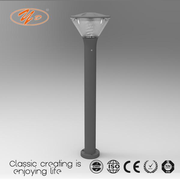 YUNDA 017214-80 Outdoor Garden Light lawn lamp Waterproof IP54 E27 23W CE CCC approved