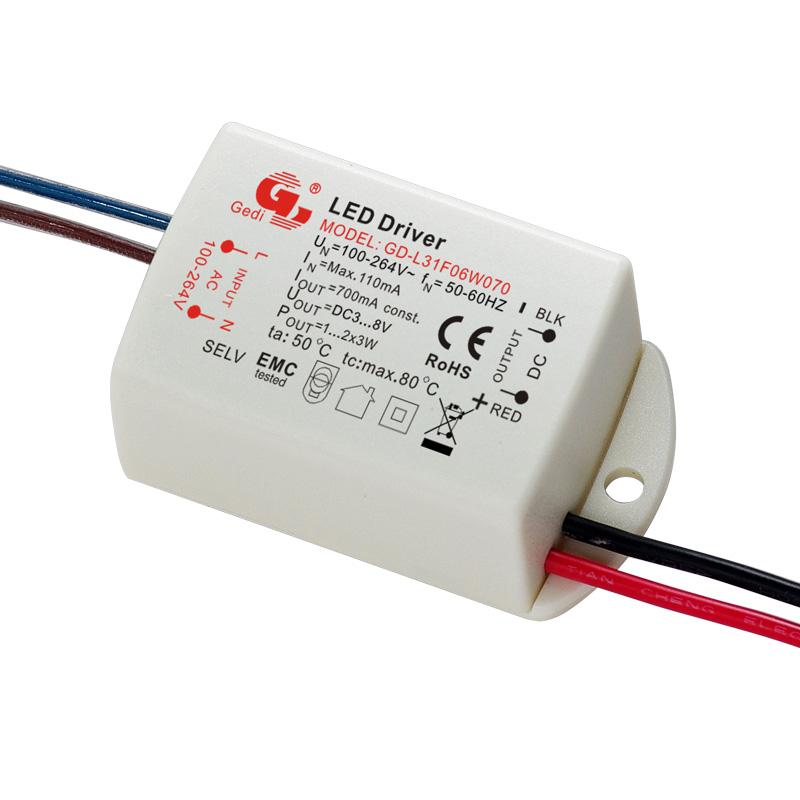 LED Driver GD-L31B