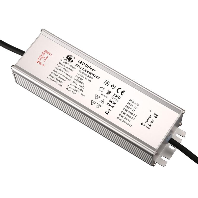 LED Driver GD-L127B
