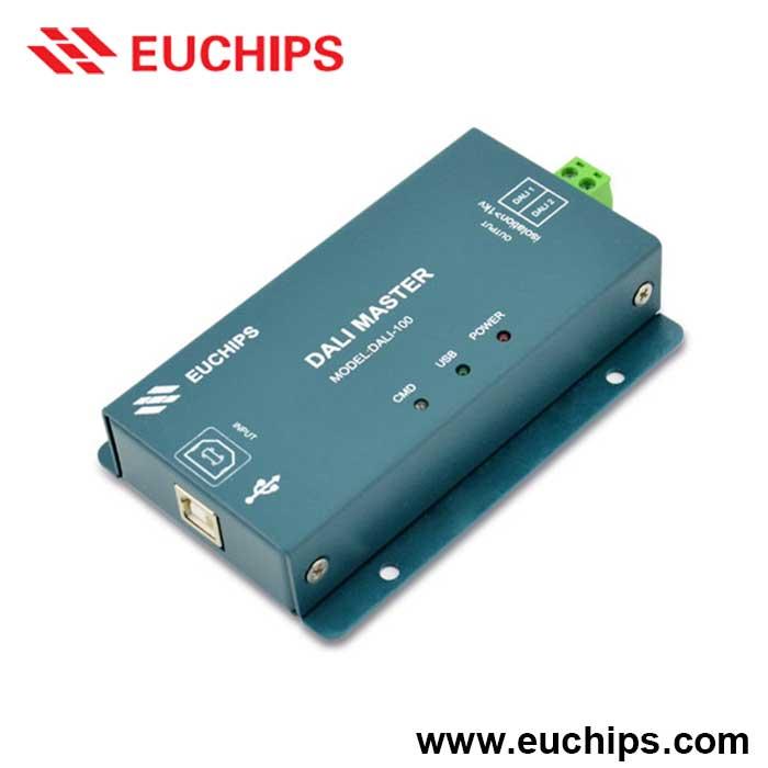 5VDC 250mA DALI Master Controller DALI-100
