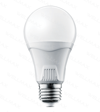 Sunrise LED Bulb A60 9W Samsung chips