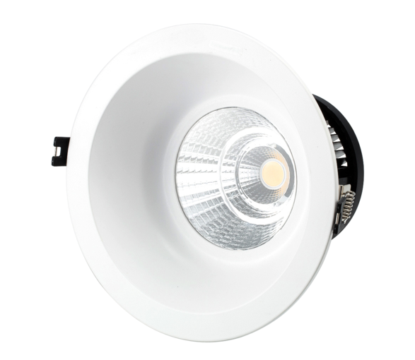 round led ceiling light led cob spotlight 4W 8W 16W