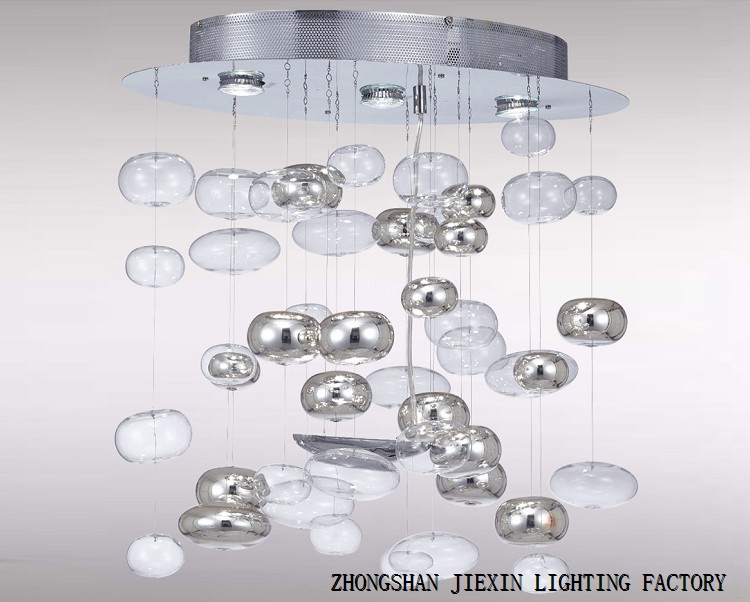 Modern ceiling lamp indoor flower ceiling lamp