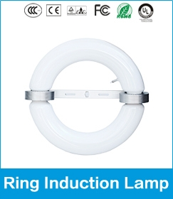 Ring Induction Lamp